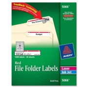 Avery Filing Label - 1
