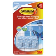 Command Clear Window Hanging Hooks