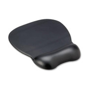 Compucessory Gel Mouse Pad with Wrist Rest