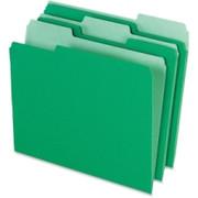 Pendaflex Two-Tone Color File Folder