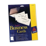 Avery Business Card - 1