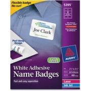 Avery Name Badge Label - 3