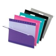 Pendaflex Color Hanging Folder with InfoPocket