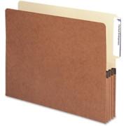 Smead 73624 Redrope End Tab File Pocket