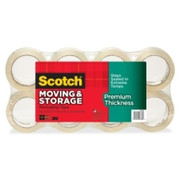 Scotch 3.1mil Moving Storage Tape - 2