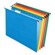 Pendaflex SureHook Reinforced Hanging Folder - 1