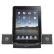 Compucessory 2.0 Speaker System - 4 W RMS - Black
