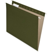 Pendaflex 100% Recycled Paper Hanging Folders