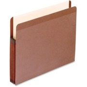 Pendaflex Recycled Vertical File Pocket