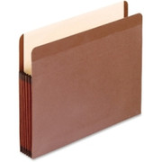 Pendaflex Recycled Vertical File Pocket - 3