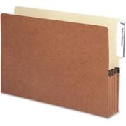 Smead 74624 Redrope End Tab File Pocket