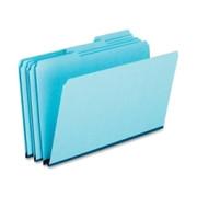 Pendaflex Pressboard File Folder - 1