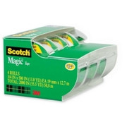 Scotch Magic Tape - 3