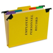 Pendaflex Hanging Style Personnel Folder - 1