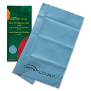 Compucessory Optical-grade Screen Cleaning Wipe