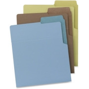 Smead 75405 Assortment Organized Up Heavyweight Vertical File Folders
