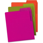 Smead 75406 Assortment Organized Up Heavyweight Vertical File Folders