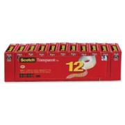 Scotch Glossy Transparent Tape - 1
