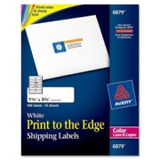 Avery Color Printing Label - 3