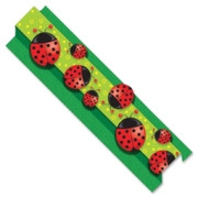 Carson-Dellosa Pop-Its Ladybugs Border