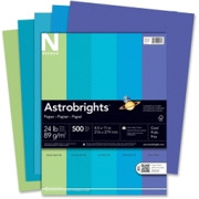 Astro Astrobrights Colored Paper - 1
