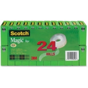 Scotch Magic Invisible Tape - 9
