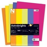 Astro Astrobrights Colored Paper - 3