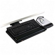 3M Adjustable Keyboard Tray - 4