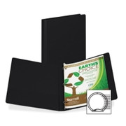 Samsill Round Ring Storage Binder