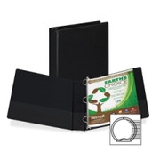 Samsill Round Ring Storage Binder - 2