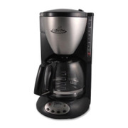 Coffee Pro 12-cup Euro-style Coffeemaker