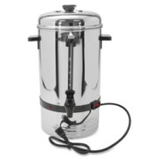 Coffee Pro 36-Cup Commercial Coffee Urn