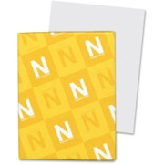 Wausau Paper Vellum Bristol Printable Multipurpose Card