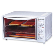 Coffee Pro OG20 Toaster Oven