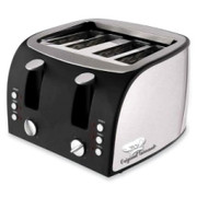 Coffee Pro OG8166 Four Slice Toaster