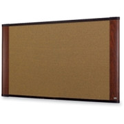 3M Standard Cork Bulletin Board