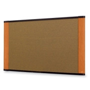 3M Wide-screen Style Bulletin Board - 1