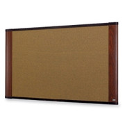 3M Wide-screen Style Bulletin Board - 2