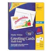 Avery Greeting Card - 2