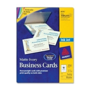 Avery Business Card - 7