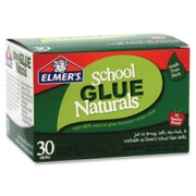 Elmer's Naturals School Glue Sticks