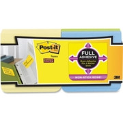Post-it Super Sticky Full Adhesive Note Pads