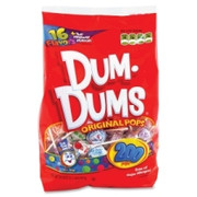 Dum Dum Pops Original Pops Candy
