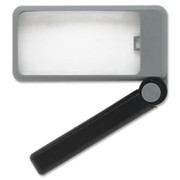 Bausch & Lomb Folding Lighted Magnifier