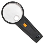 Sparco Illuminated Magnifier