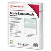 DocuGard Check Paper - 1