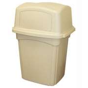 Continental Colossus Indoor/Outdoor Receptacle