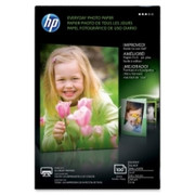 HP Everyday Photo Paper - 1