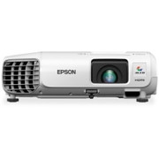 Epson PowerLite S17 LCD Projector - 576p - EDTV - 4:3