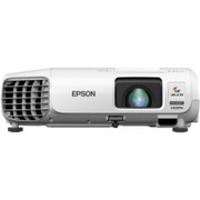 Epson PowerLite W17 LCD Projector - HDTV - 16:10
